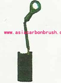 Bosch brush holder, brush holder for automobile, car brush holder, Bosch 2 604 320 007