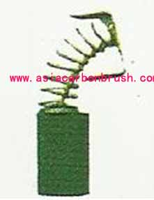 Bosch brush holder, brush holder for automobile, car brush holder, Bosch 2 604 321 910