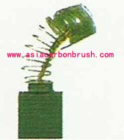 Bosch brush holder, brush holder for automobile, car brush holder, Bosch 3 607 014 550