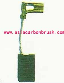 Bosch brush holder, brush holder for automobile, car brush holder, Bosch 1 607 014 124