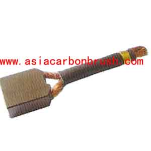 WSMC carbon brush,carbon brush for automobile,car carbon brush,WSMC 091-100