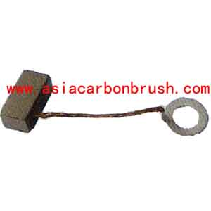 WSMC carbon brush,carbon brush for automobile,car carbon brush,WSMC 071-080