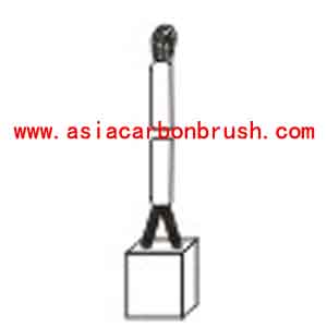 Lucas carbon brush,carbon brush for automobile,car carbon brush,Lucas 91218 LASX 15-20-21 2-LAS 15 1-LAS 20-21
